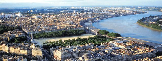 Bordo (Bordeaux) Uçak Bileti