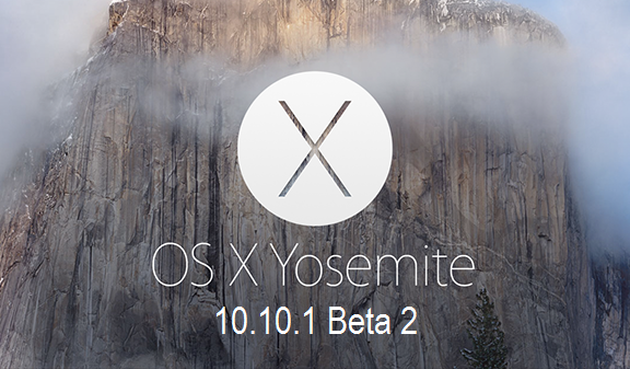 Download OS X 10.10.1 Beta 2 (14B23) Yosemite Update .DMG File via Direct Links