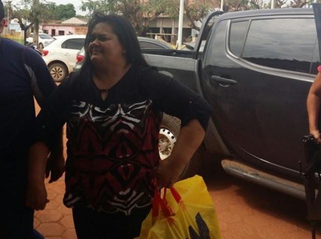 Ex-deputada Ana da 8 é condenada a mais de 5 anos de prisão por lavagem de dinheiro