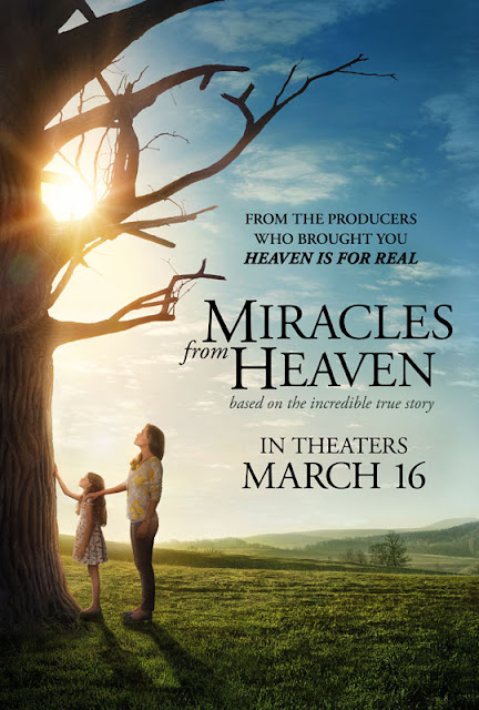 Miracles from Heaven (2016) tainies online oipeirates