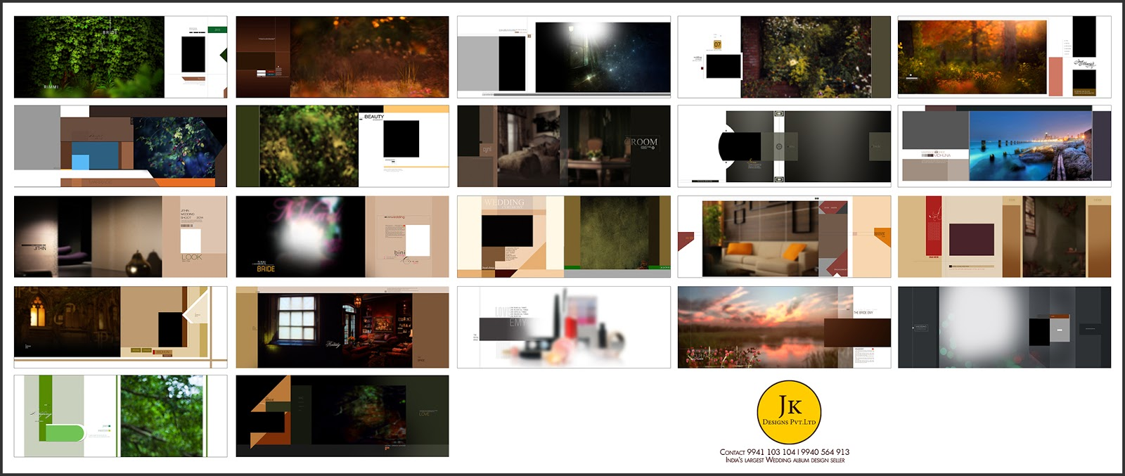 jk designs pvt ltd wedding album hd templates psd format 15 dvd s