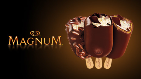 magnum ice cream - photo #24