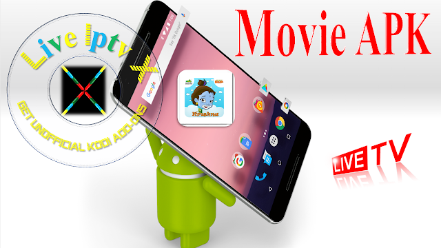 Krishna Movies APK