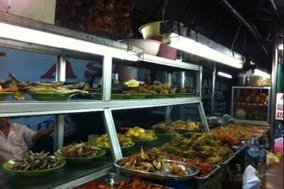 Lowongan Kerja Pekanbaru : Warung Nasi September 2017