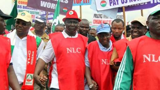 New Minimum Wage: Labour Begins Strike Today