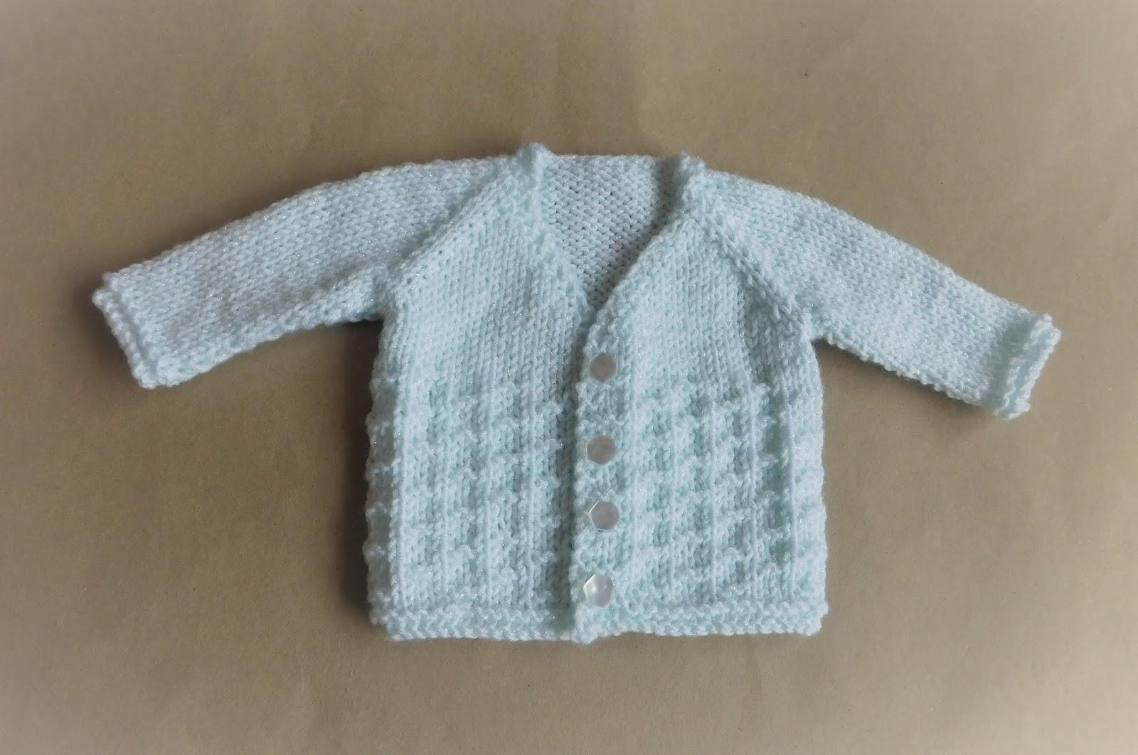 eeb5bc427 Marianna s Lazy Daisy Days  NEVIS Top-down V-neck Baby Cardigan Jacket