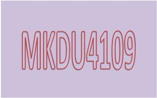 Soal Latihan Mandiri Ilmu Sosial dan Budaya Dasar MKDU4109