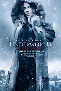 Underworld Blood Wars (2016) Hindi Dubbed Download 800mb DVDScr