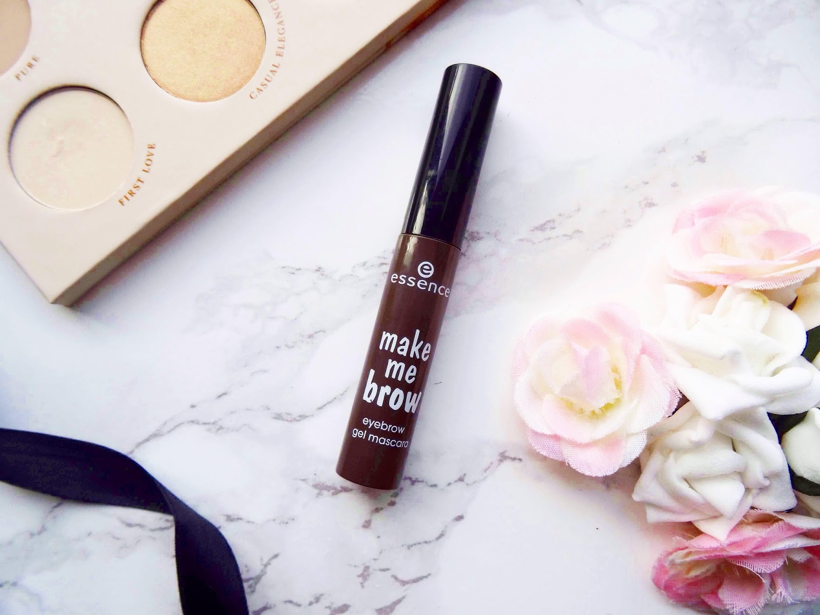 Essence Make Me Brow Brow Mascara Review