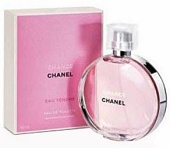CHANEL - CHANCE EAU TENDRE