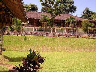 Villa Ratu Resort Bogor