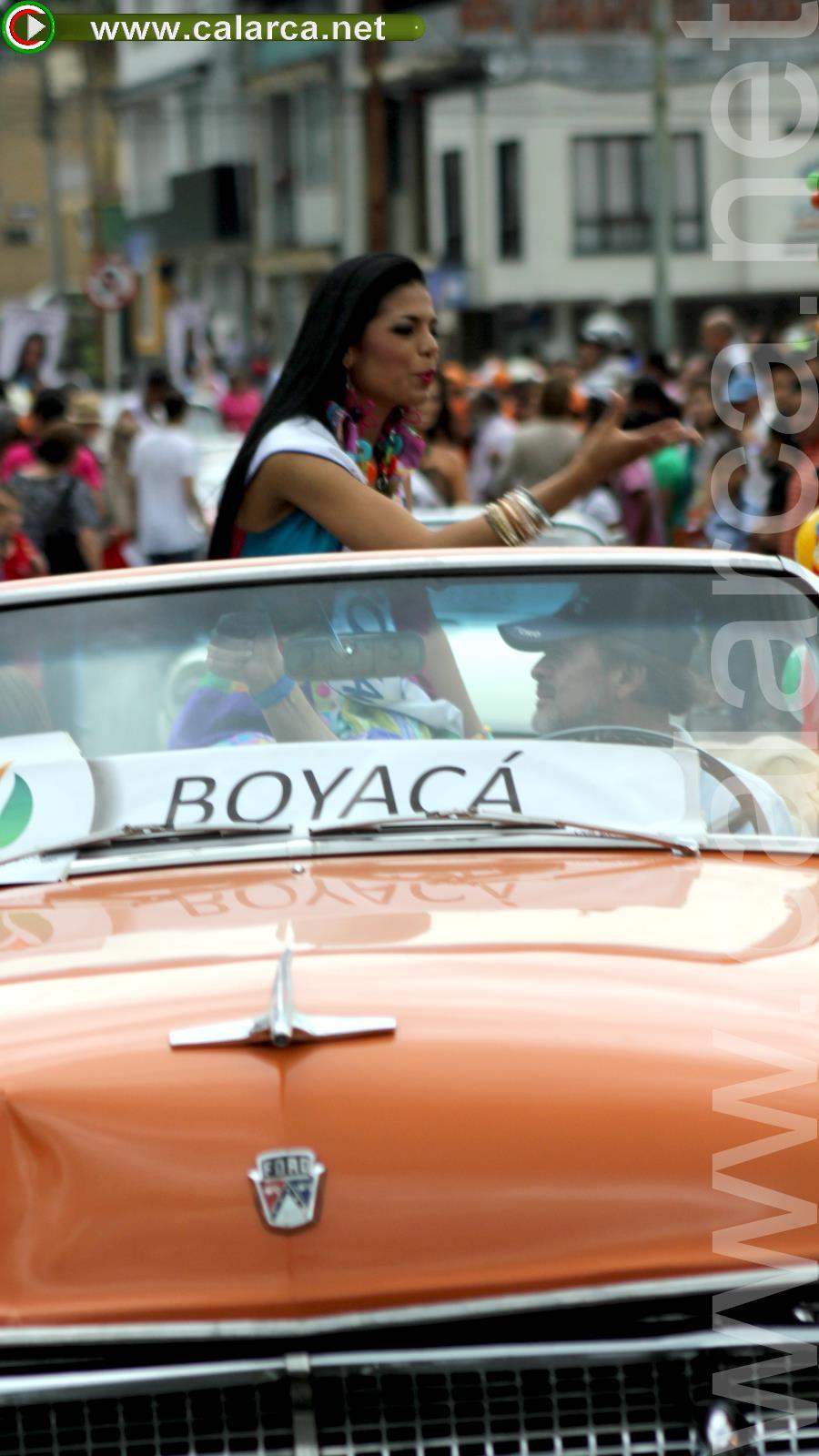 Boyacá - Leidy Daniela Roldán Ramírez