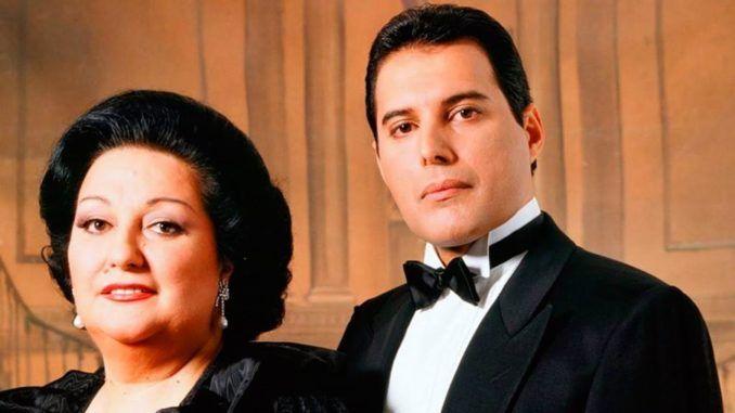 Falleció hoy la soprano Montserrat Caballé.