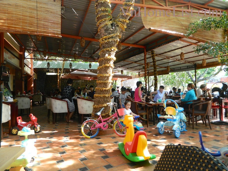 Business for Sale in Vung Tau