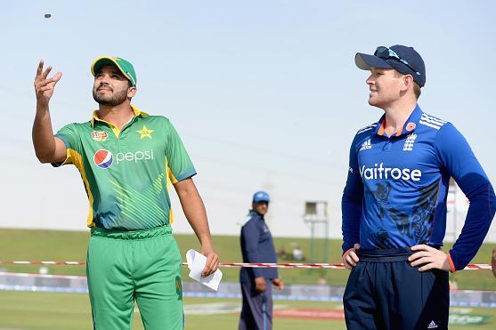 Pakistan vs England 1st ODI Live Highlights 11 November 2015