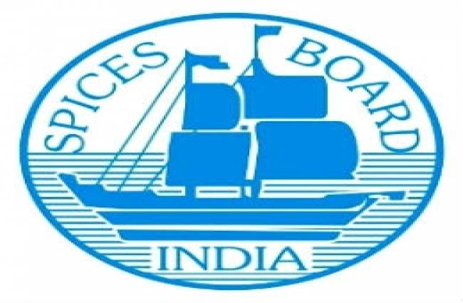 Spices Board Recruitment 2016