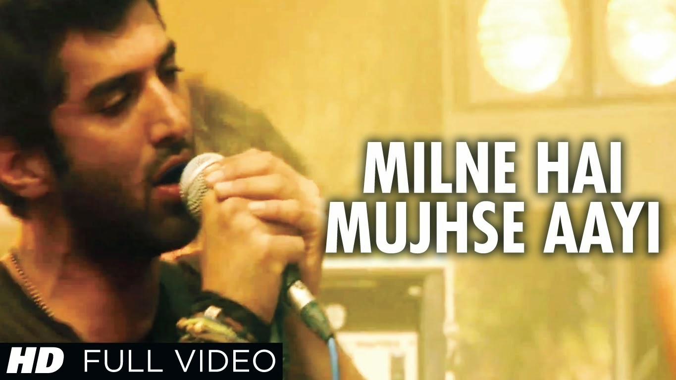 Milne Hai Mujhse Aayi , Milne Hai Mujhse Aayi Aashiqui 2 Song