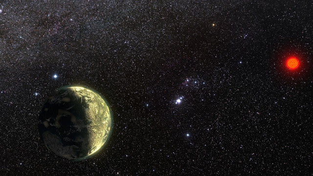 Team makes planet hunting a group effort, finds more than 100 candidates