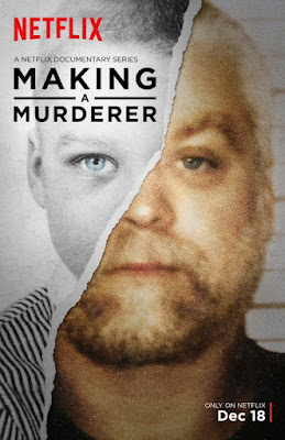 Making a Murderer plakat