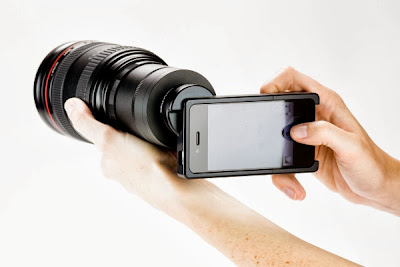 Innovative and Cool iPhone Adapters (12) 7