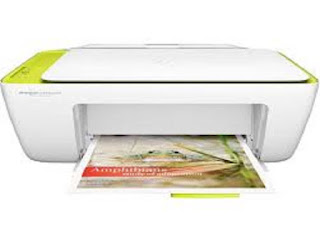 Picture HP DeskJet 2136 Printer Driver Download