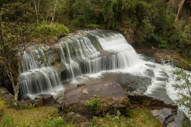 Cachoeiras de Rio dos Cedros
