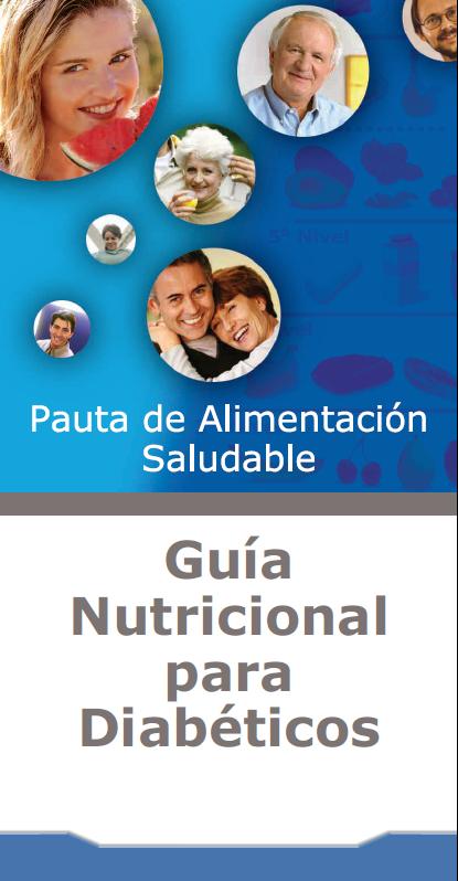guía 2 intercambios de dieta para la diabetes