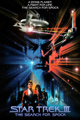 star trek w poszukiwaniu spocka film recenzja shatner nimoy kirk enterprise