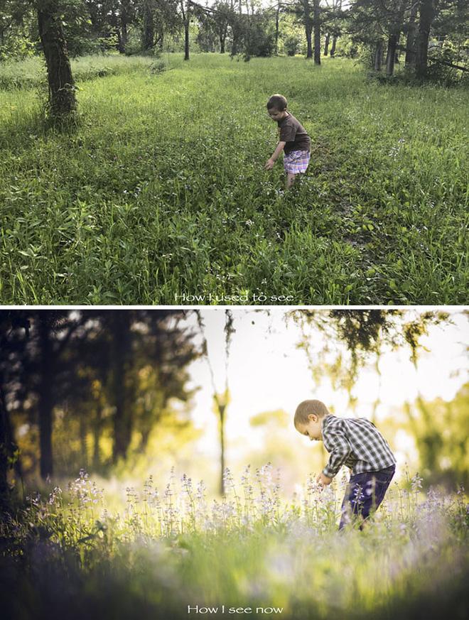 Nhiếp ảnh gia chuyên nghiệp đã giúp tôi quan sát thế giới theo cách hoàn toàn khác biệt như thế nào