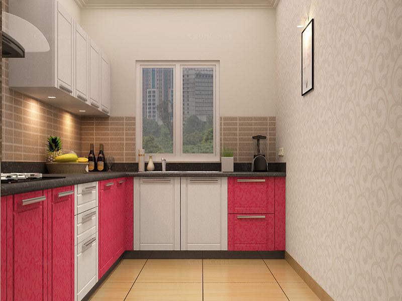 65 Photos Of Small Modular Kitchen Designs