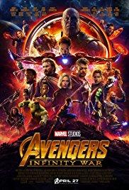 Download Avengers: Infinity War (2018) Full HD