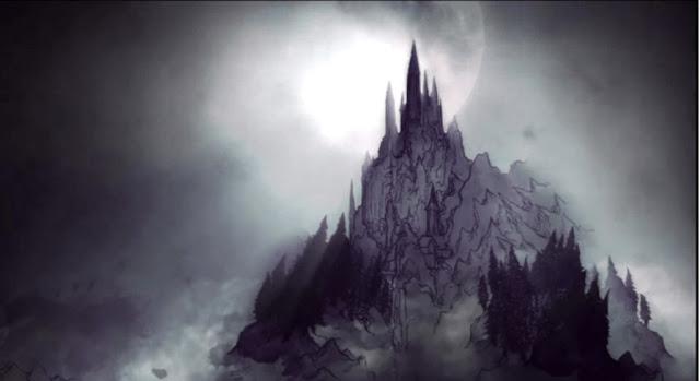 Castlevania Dracula's curse by Netflix