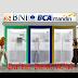 Direktori Bank / ATM di seputar Kecamatan Mustikajaya