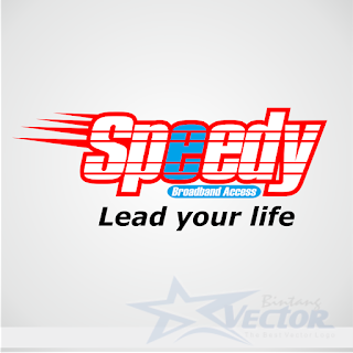 Speedy Logo Vector cdr Download