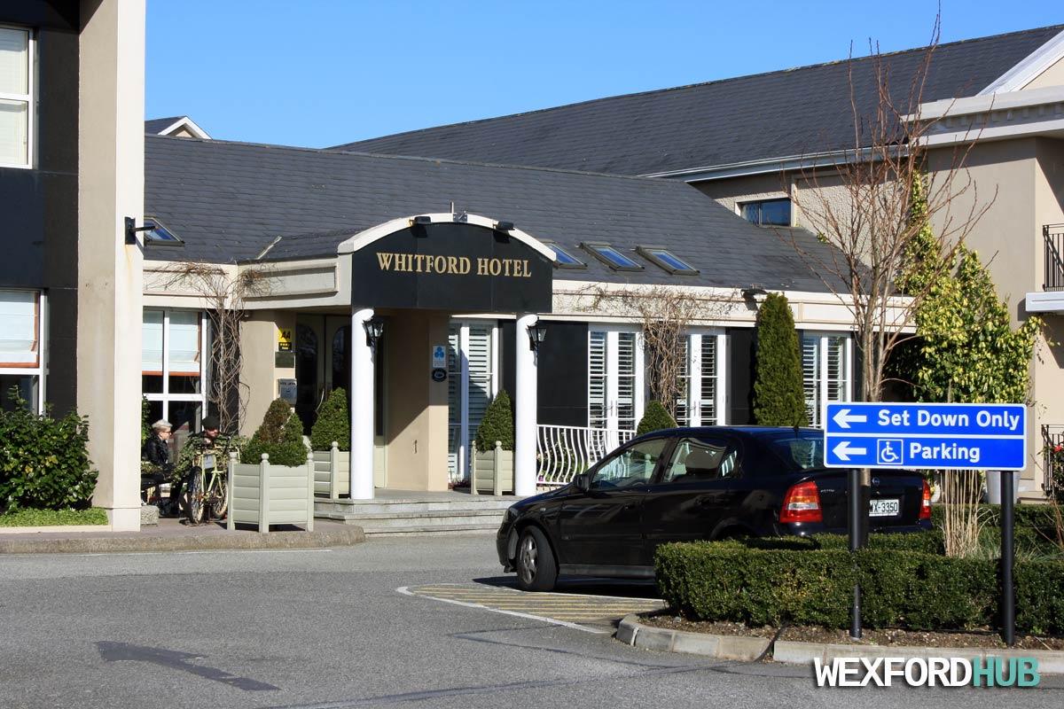 Whitford Hotel