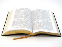 Au tour de la Bible