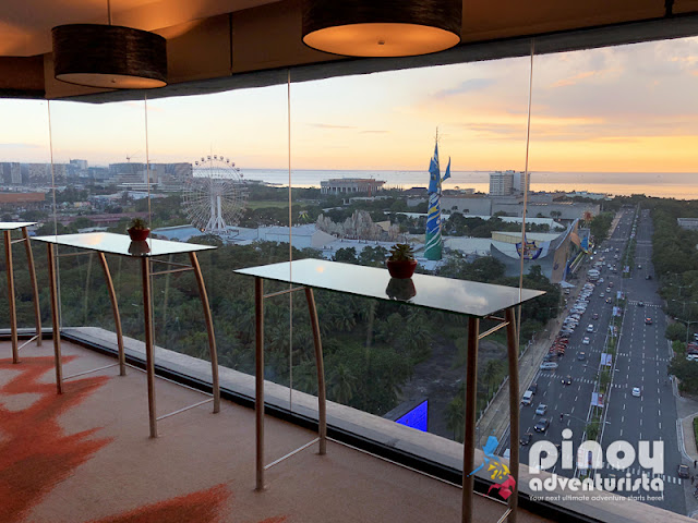 WHERE TO STAY HOTEL JEN MANILA REVIEW