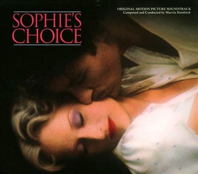 Sophie's Choice, Marvin Hamlisch
