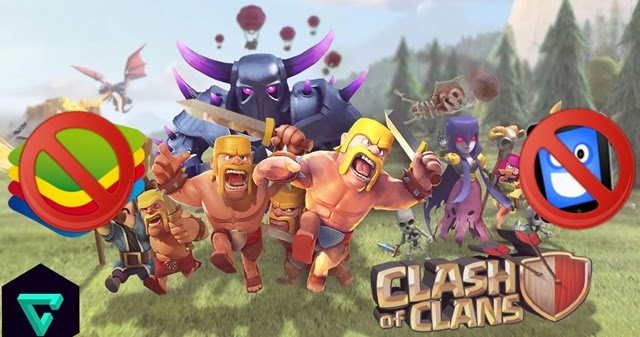 Download Clash of Clans for PC (Windows) and …