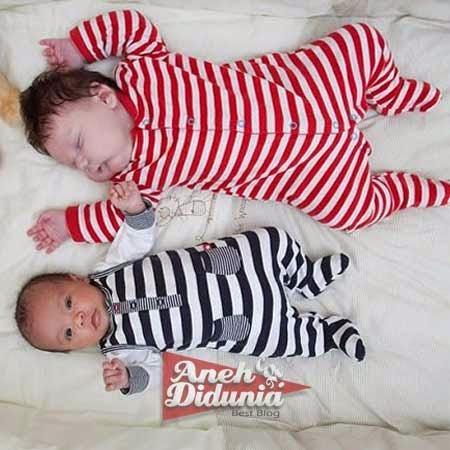 Berat Badan & Tinggi Normal Bayi Baru Lahir