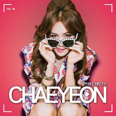 [Single] Chae Yeon – Obvious