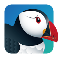 Puffin Browser Pro Apk Cover