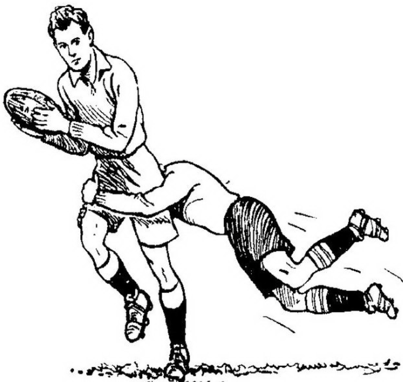 TOTAL FLANKER...a rugby blog: Whatever Happened to