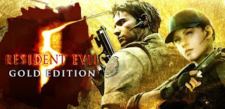 Permalink ke Resident Evil 5 Gold Edition Full Version