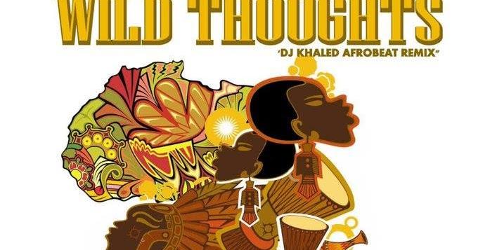 Dj Maphorisa Feat Zingah Amp Kly Wild Thoughts Dj Khaled Afrobeat Remix Download Download
