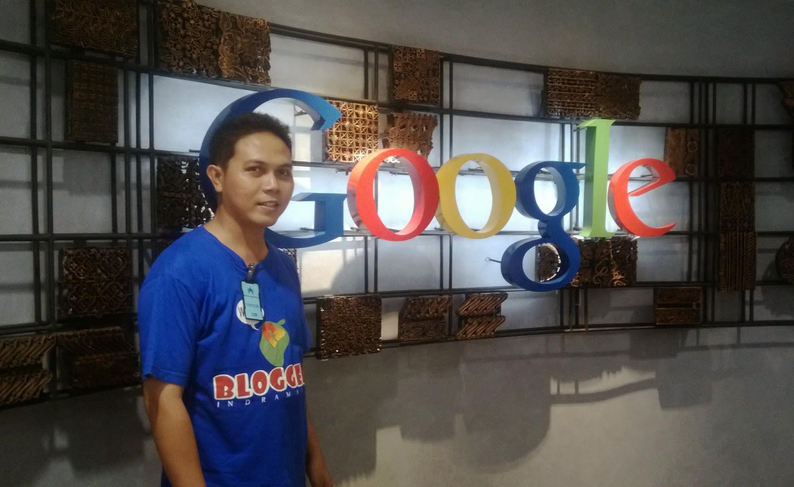 Gambar Kantor Google