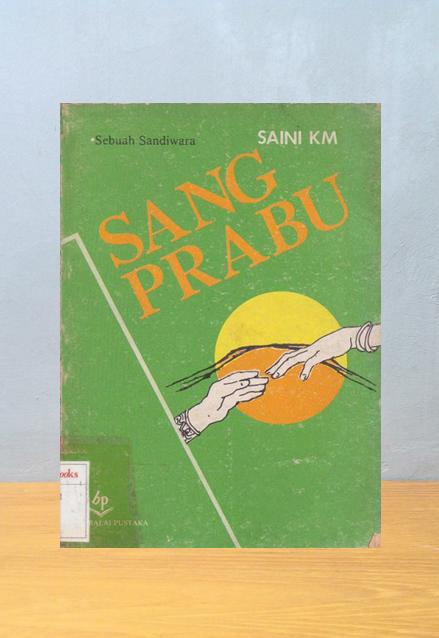 SANG PRABU, Saini KM