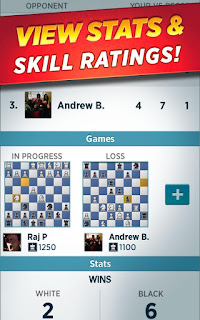 download game android Chess With Friends Free
