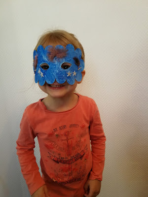 chipette et son masques