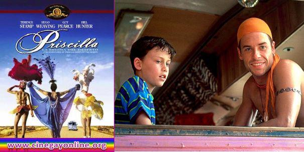 Priscilla, película